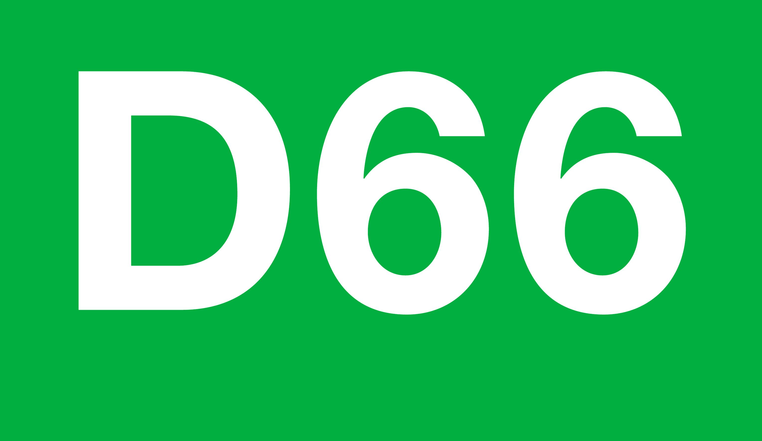 תוצאת תמונה עבור D66