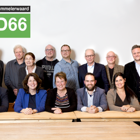 D66 Bommelerwaard